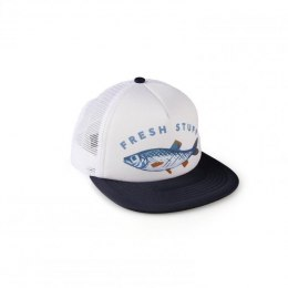 DASHKI FISH kids cap