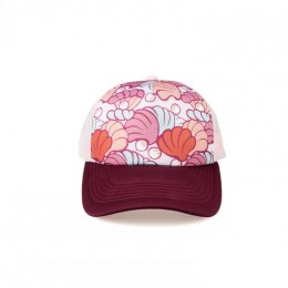 DASHKI SHELLS kids cap