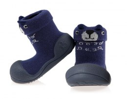 ATTIPAS Bear Navy