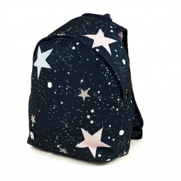 SHELLBAG Plecak convex starry night