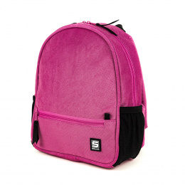 SHELLBAG Plecak pre-school mini just pink