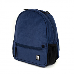 SHELLBAG Plecak pre-school mini Royal Blue