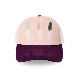 DASHKI FEATHERS kids cap mini XS