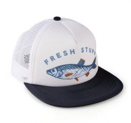DASHKI FISH kids cap mini XS