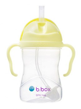 B.Box Bidon ze słomką 240 ml, Gelato Banana Split,