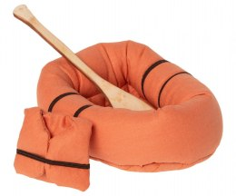 Maileg Ponton ratunkowy - Rubber boat, Mouse